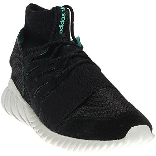 Adidas Tubular Doom Nero / Bianco / Verde