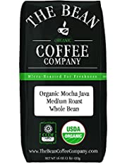 The Bean Coffee Company Mocha Java