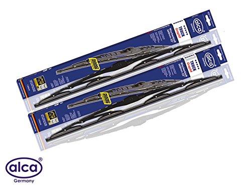ALCA commerciale carrello spazzole del tergivetro del parabrezza 28 28 SCANIA A2828