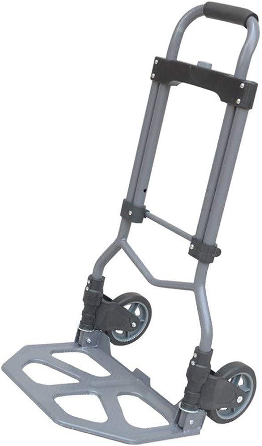 Carritos para equipaje Carro de Carro Portátil Plegable Bicicleta ...