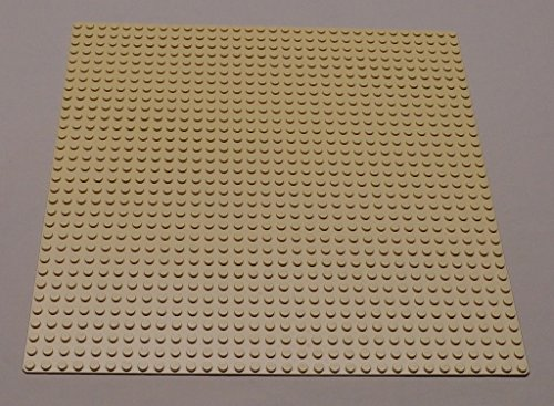 lego 10x10 building plate - 9