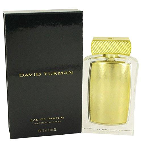 David Yurman by David Yurman Eau De Parfum Spray 2.5 oz (Women)