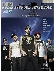 Avenged Sevenfold: Drum Play-Along Volume 28