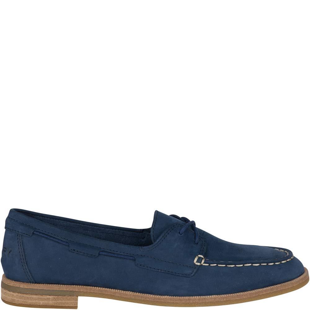 7ae845ebc5e59 Amazon.com   Sperry Women's Seaport Boat   Shoes