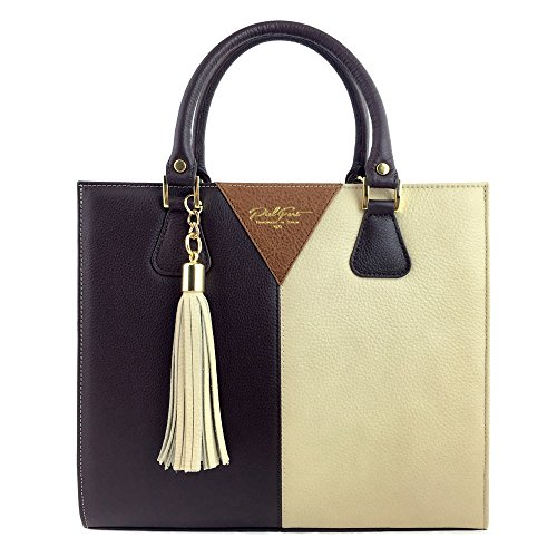 PielFort , Damen Tote-Tasche