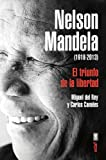 Nelson Mandela - (1918-2013), Carlos Canales and Miguel Rel Rey, 844143378X