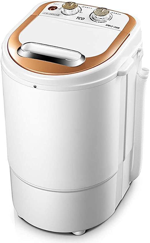 PIGE Portátil Mini Lavadora 1.2KG Capacidad De Lavado Función De ...