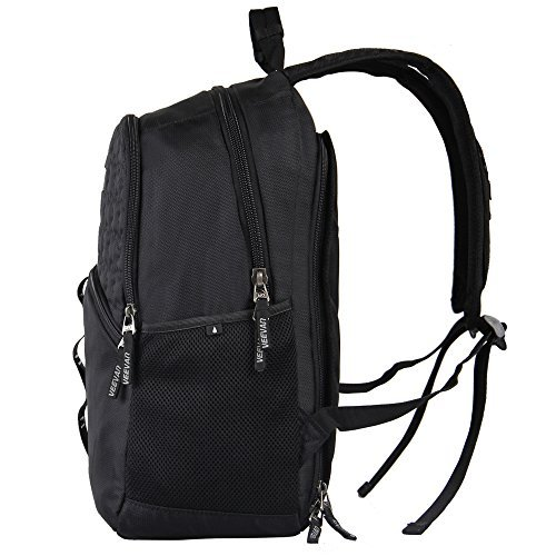 Hynes Eagle Unisex Laptop Tablet Backpack for 14 inch
