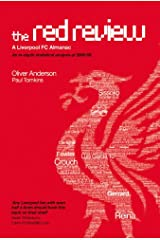 The Red Review: A Liverpool FC Almanac Paperback
