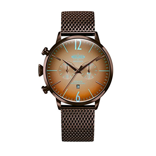 Welder breezy WWRC415 Mens quartz watch