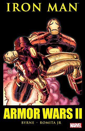 Iron Man: Armor Wars II (Iron Man ()