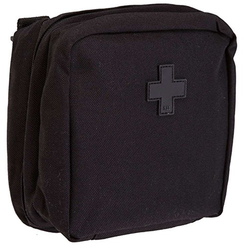 5 11 58715 019 Medical Pouch Black