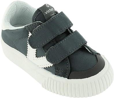 Victoria Shoes Tribu Nylon Velcro