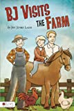 BJ Visits the Farm, Joy Jenks Lahr, 1613462212