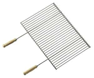 Barbecook 223.4060.000 - Parrilla profesional (58,5 cm)