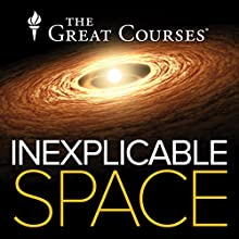 Inexplicable Space Miscellaneous by Neil deGrasse Tyson Narrated by Neil deGrasse Tyson