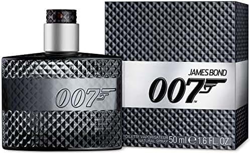 007 Fragrances James Bond 007 Signature 1.6 Ounce