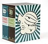 Hank Ketcham's Complete Dennis the Menace 1950-1954 Box Set (Vol. 1-2)