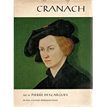 Lucas Cranach the elder ([Art and colour series])