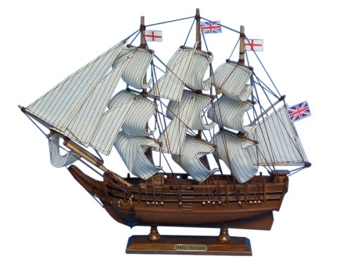 antique boat models - 5