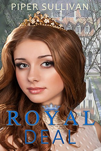 Book: Royal Deal - A Royal BBW Romance by Piper Sullivan