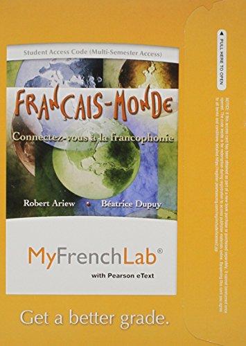 myfrenchlab-with-pearson-etext-access-card-francais-monde-connectez-vous-a-la-francophonie-multi-sem