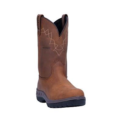 Dan Post Men's Pull Western Boot | Western