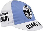 Vintage Euro Team Cycling Cap - F. COPPI-BIANCHI