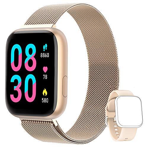 🥇 BANLVS Smartwatch