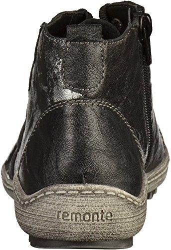 Schwarz Remonte silb schwarz R1474 schwarz schwarz 02 schwarz silb qx68q4gw