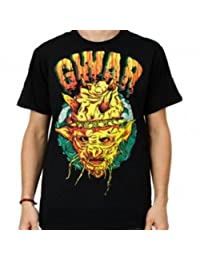 Authentic GWAR Band Planet Oderus T-Shirt S M L XL XXL NEW
