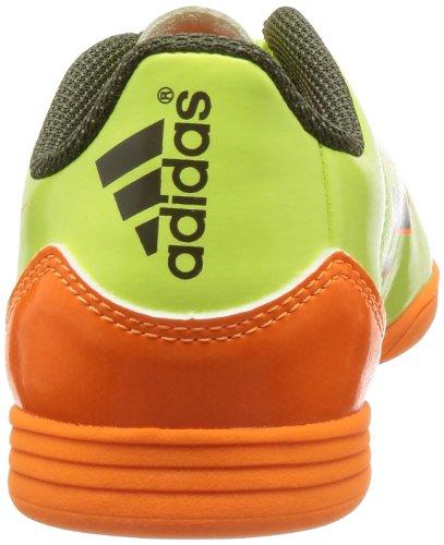 Foot Green Glow Pour earth solar Enfants Chaussures De Adidas Zest A6pEqp
