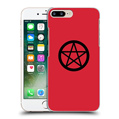 GoGoMobile Coque de Protection TPU Silicone Case pour // Q08390601 Religion 3 Alizarine // Apple iPhone 7 PLUS