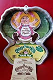 Wilton Cabbage Patch Doll Kids 1984 Cake Pan 2105-1984