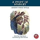 Bargain Audio Book - A Study in Scarlet
