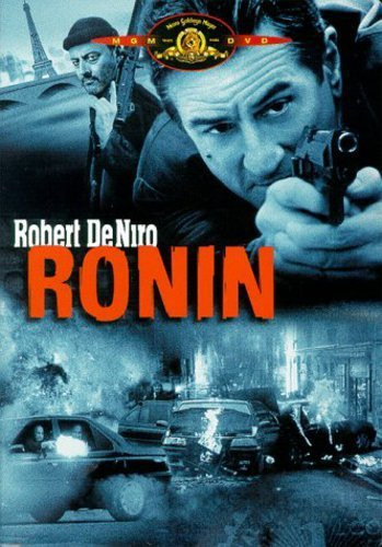 Ronin by MGM (Video & DVD)