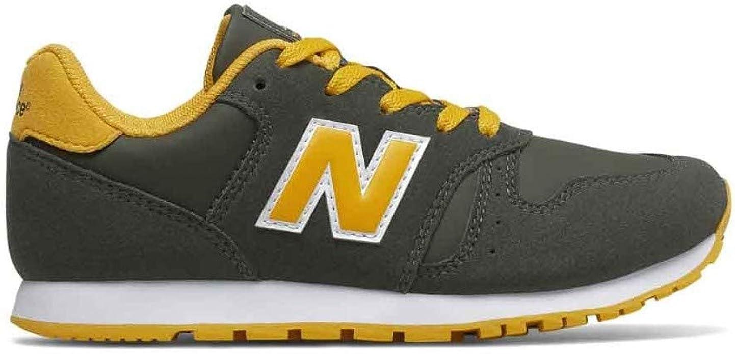 new balance 373 jaune