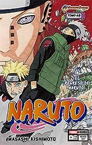 Naruto. Vol. 46