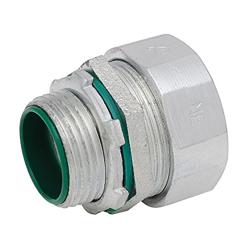 Madison Electric Products MSTR-300-B 3 LT Connector - Mall Madison