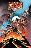 img - for Conan the Barbarian: The Original Marvel Years Omnibus Vol. 1 (Conan the Barbarian: The Original Marvel Years Omnibus (1)) book / textbook / text book