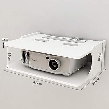 Estante proyector Set top box enrutador Estante de almacenamiento ...