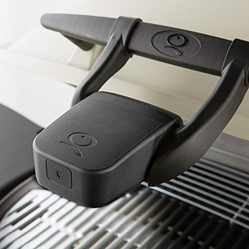 Weber 57060001 Q3200 Liquid Propane Grill