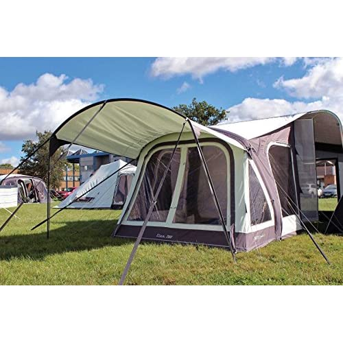 85 Elan 340280 Canopy off Outdoor Revolution E2H9IWD