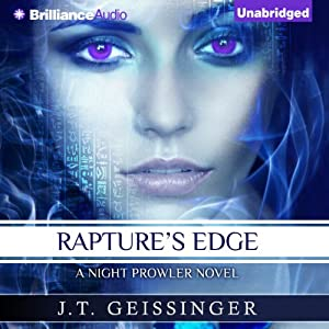 Rapture's Edge Audiobook