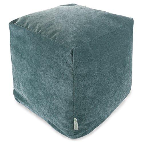 Bean Cube (Majestic Home Goods Villa Azure Small Cube)