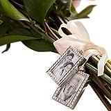 Bouquet Charm Set Style BC1, Silver