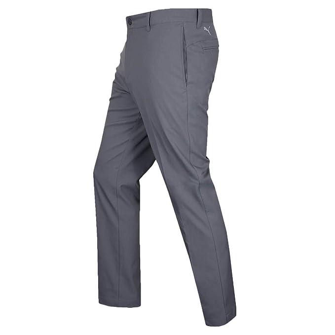 PUMA Golf Damen Hose Five Pocket: : Bekleidung