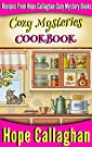 Cozy Mysteries Cookbook: Recipes fr...