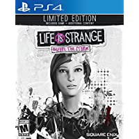 Life is Strange: Before The Storm Limited Edition -...