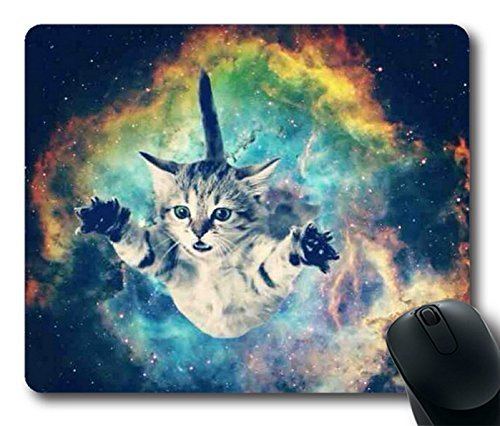 UCFO Mouse Pad Custom Large Rectangle Mouse pad Rubber Mousepad in 9.45